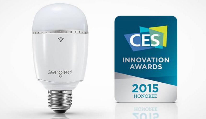 aff Android CES2015 iOS led