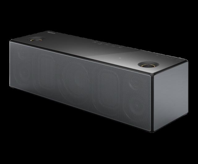 Android Audio Google google cast for audio Lautsprecher Sony soundbar Speaker