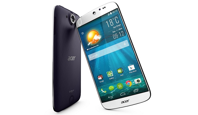 Acer Android CES2015