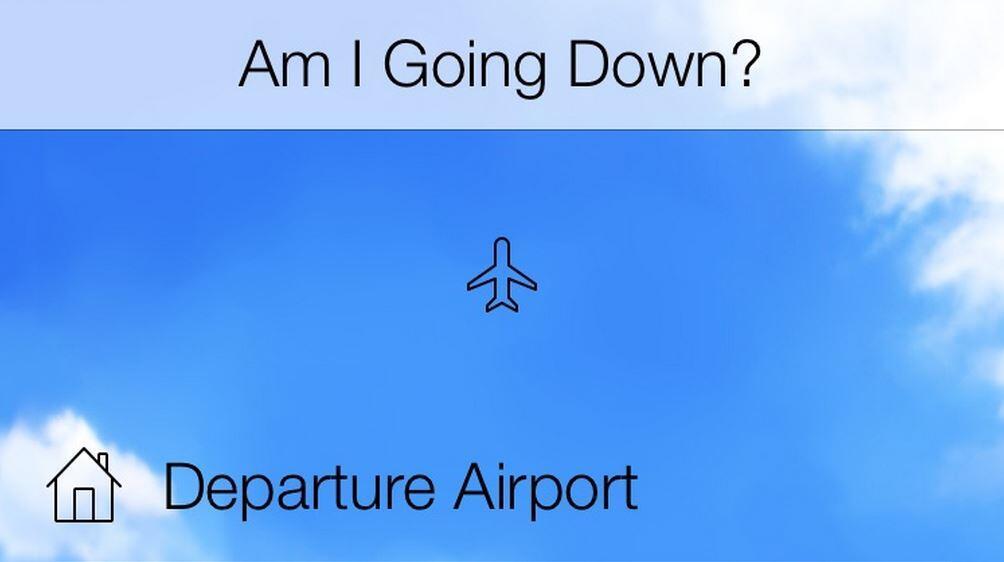 app Aviation Flugzeug Flugzeuge iOS