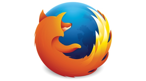 Android Browser firefox Update