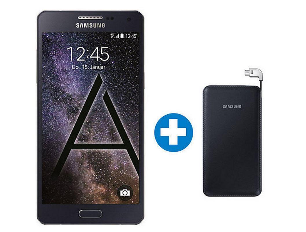 Android Galaxy A3 Galaxy A5 Powerbank Samsung
