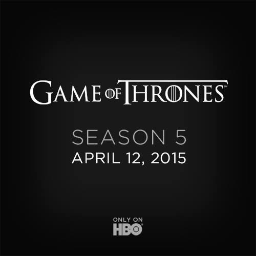 Game of Thrones Season 5 Release Date, Leaked Photos, Character Rumors ...