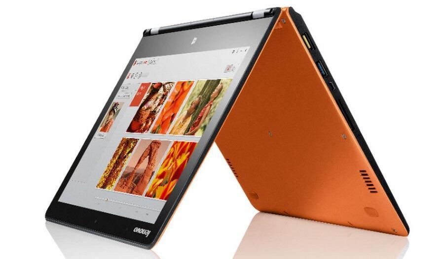 CES2015 lenovo Yoga 3 Yoga 3 Pro