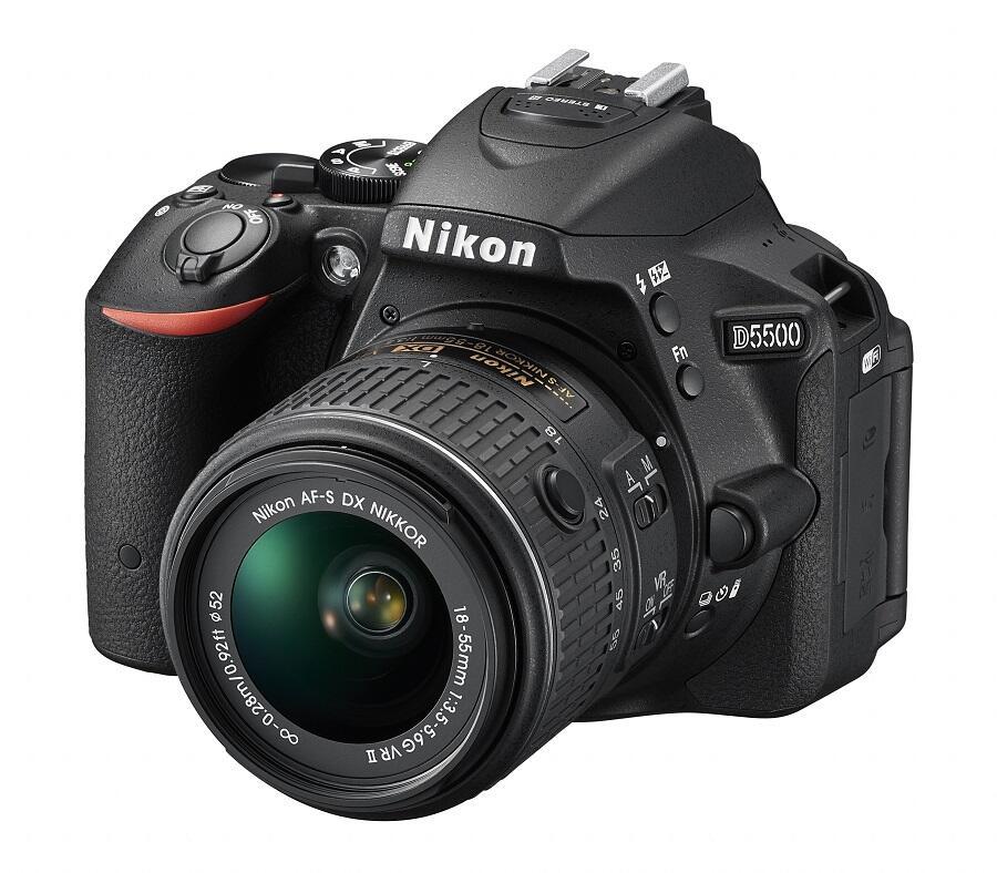 cam CES2015 Kamera Nikon