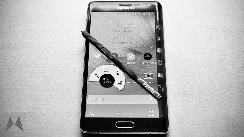 1 aff Android Galaxy Note Edge note Note Edge Samsung