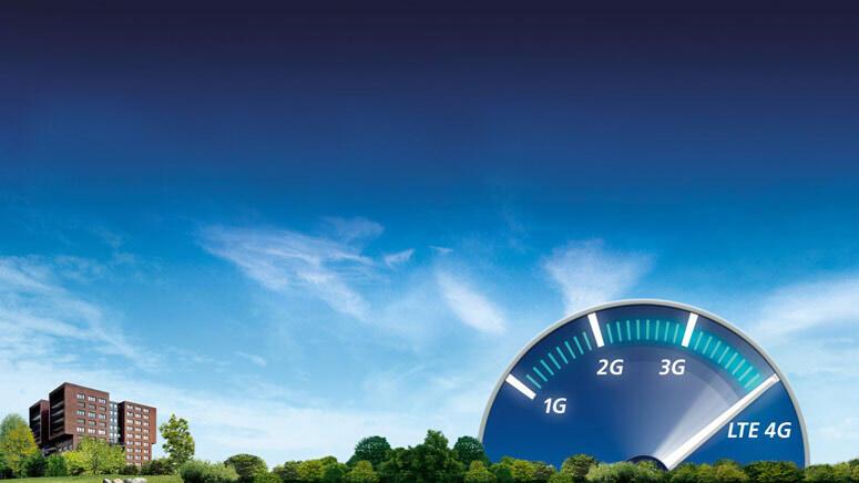 Daten LTE netz o2 provider