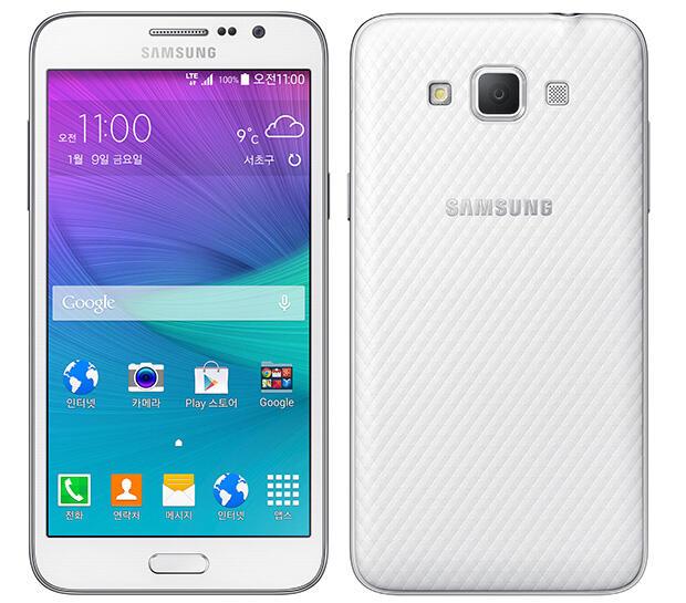 Android Phablet Samsung südkorea