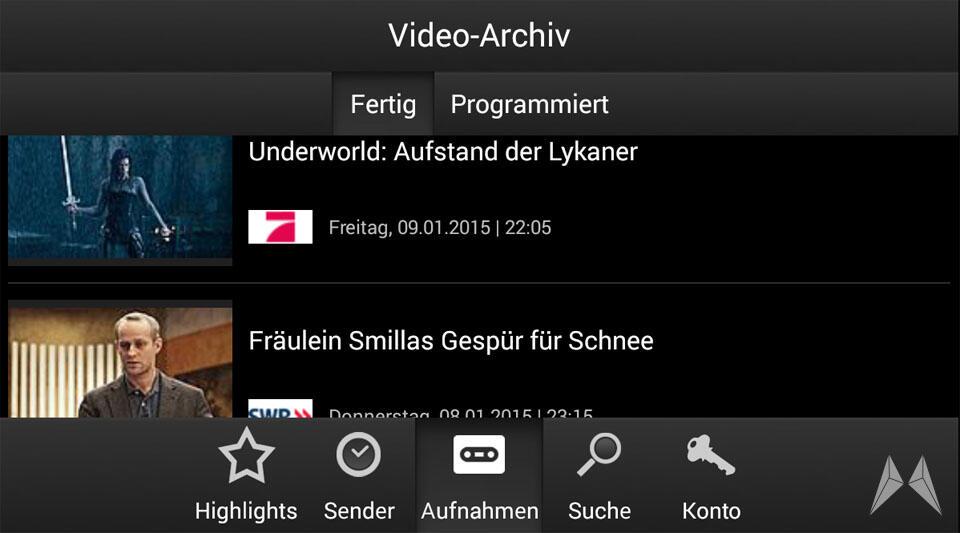 aff Android chromecast iOS Kindle Fire Save.TV