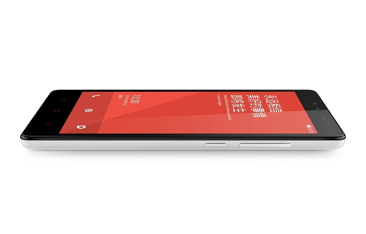 Android mi 4c xiaomi