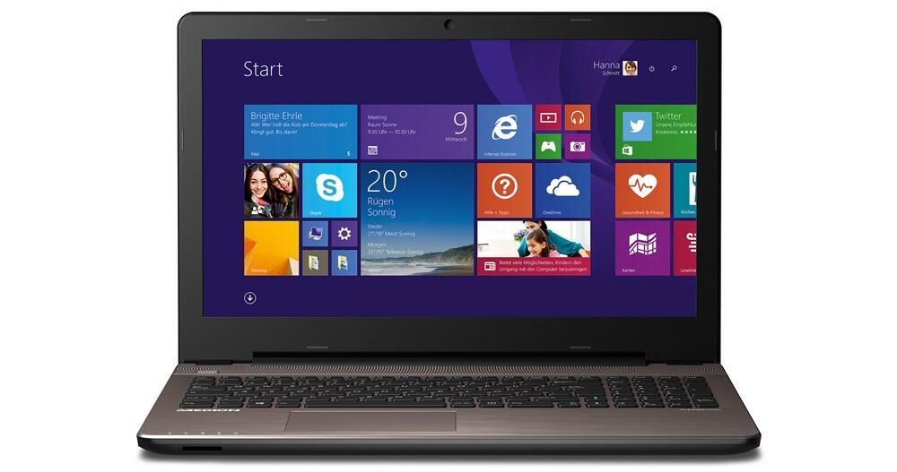 aldi aldi süd medion Notebook Windows