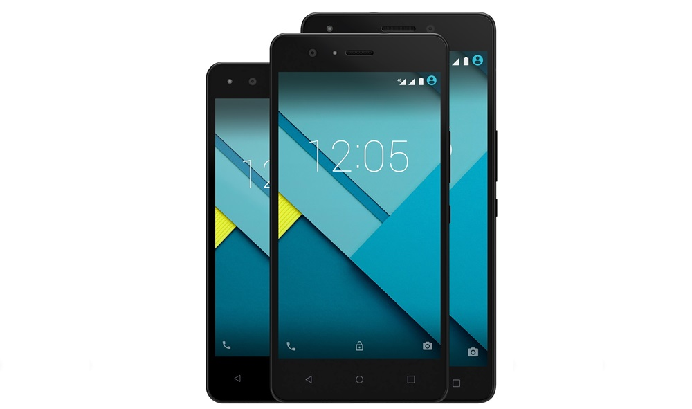 Android bq MWC2015 Smartphone