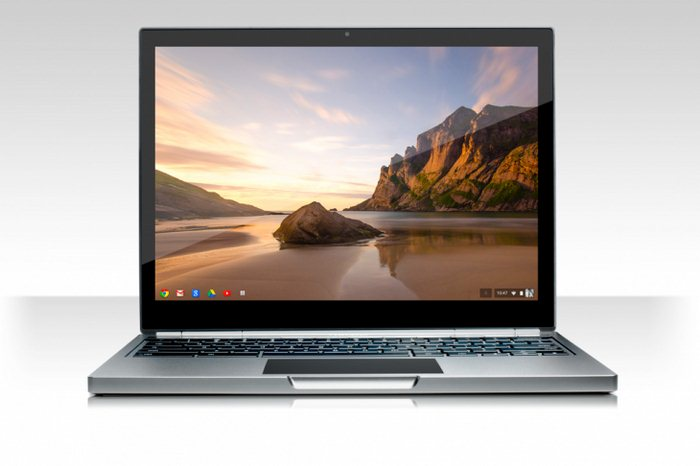 chrome os chromebook Google