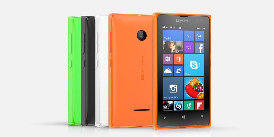 Lumia Lumia 532 microsoft Windows