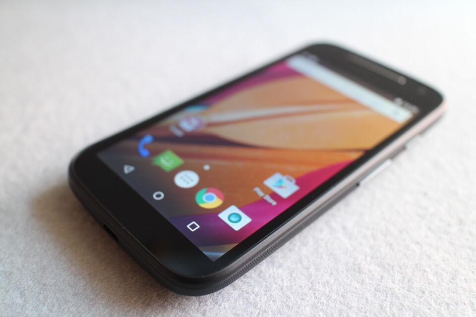 aff Android marshmallow Motorola Update