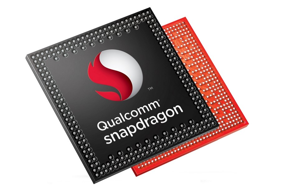 1 cpu qualcomm Snapdragon 820