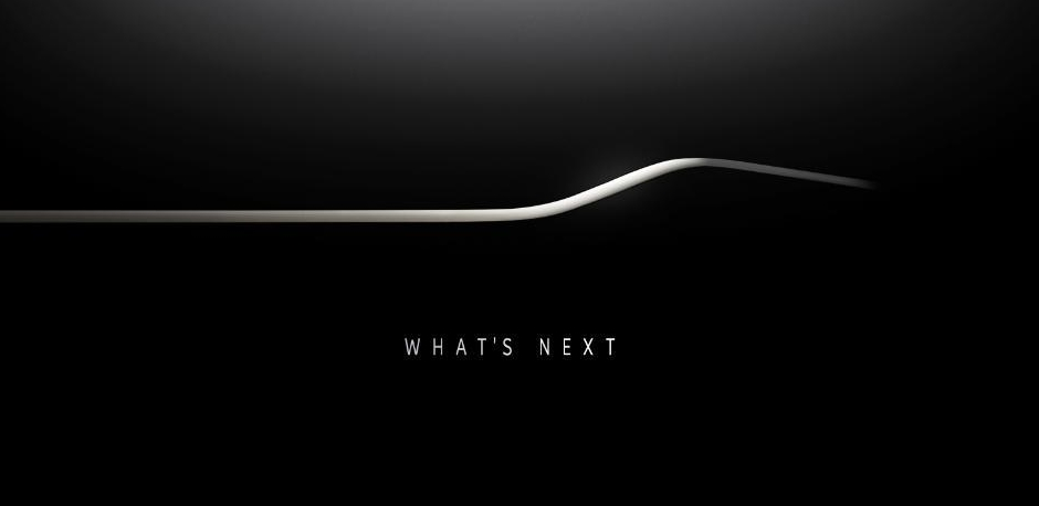 Android galaxy MWC2015 s6 Samsung teaser