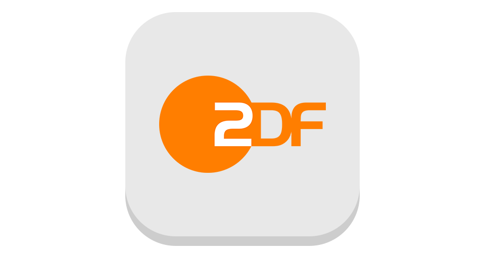 Android app TV zdf