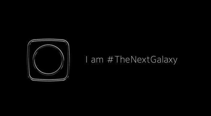 Android Galaxy S6 Samsung teaser