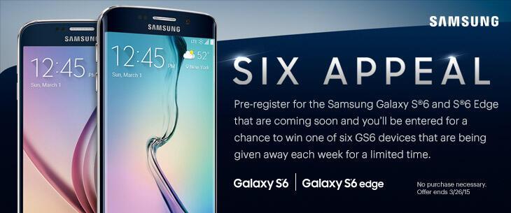 Android edge Galaxy S6 Leak s6 s6 edge Samsung