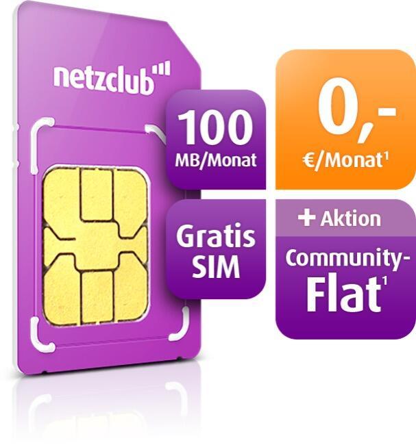 aff deal netzclub Prepaid