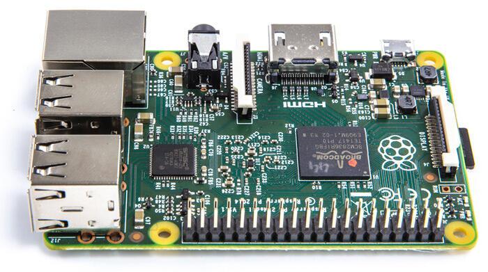 nachfolger Raspberry Pi