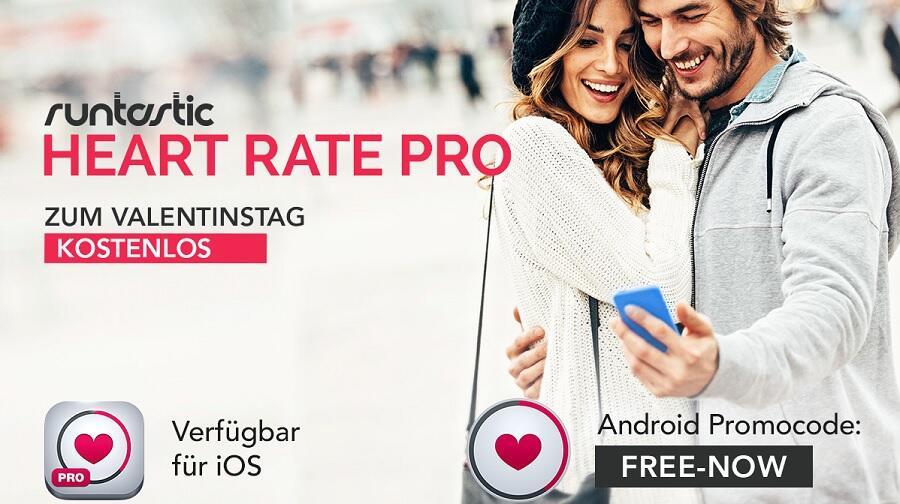 Android app fitness gratis iOS Kostenlos pulsmesser runtastic