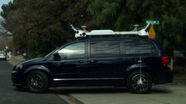 Apple auto car fahrzeug KFZ Leak Smart-Car