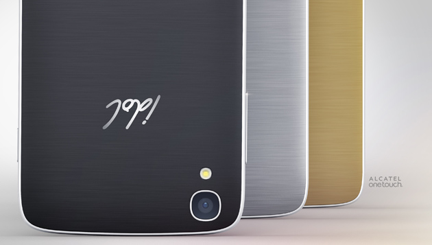 Alcatel Alcatel OneTouch Idol 3 Android MWC2015