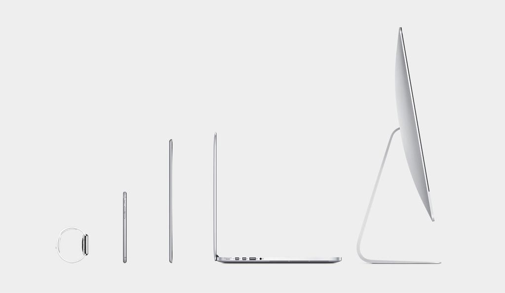 Apple iOS macbook Store Video watch