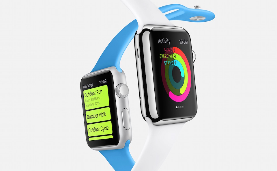 aff Apple Apple Watch deal