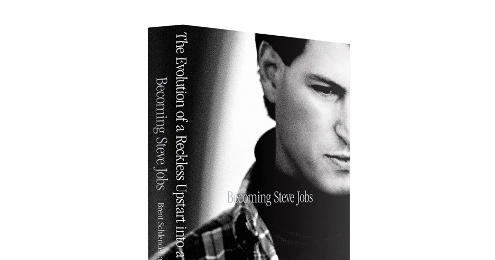 aff Apple buch ibooks Steve Jobs