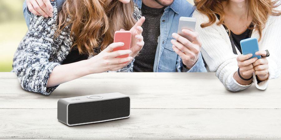 Audio Bluetooth Lautsprecher LG