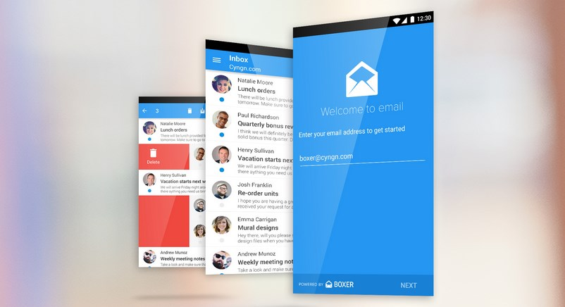 Android Cyanogen