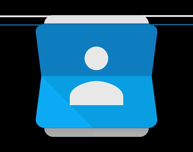 anleitung Google Kontakte