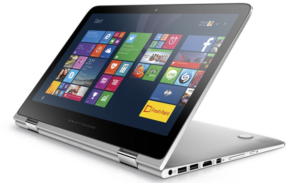 MWC2015 Notebook ultrabook
