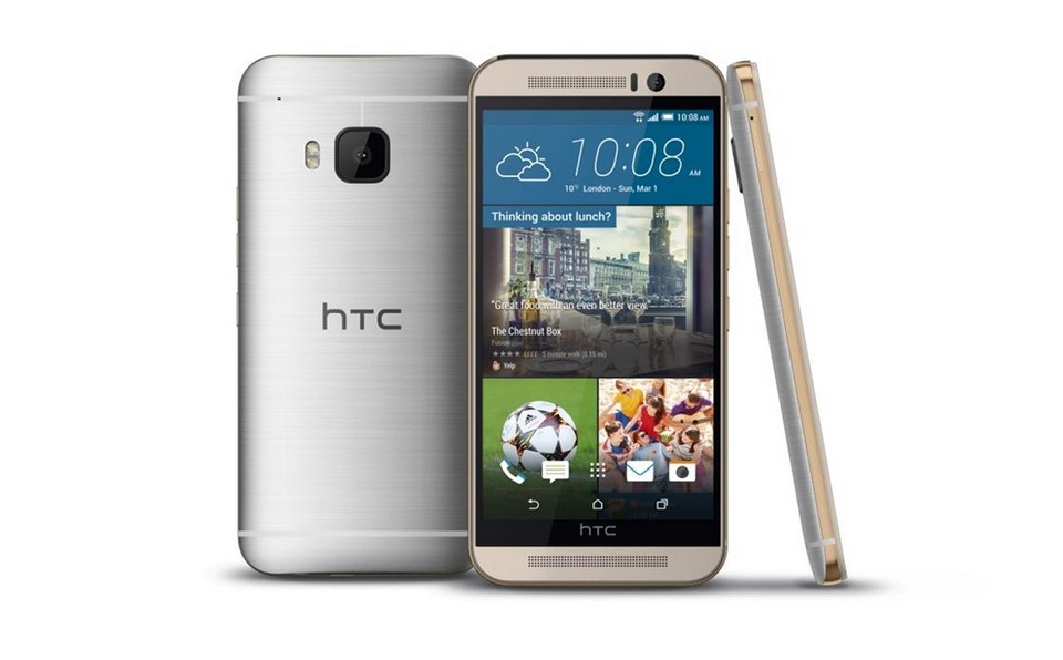 aff Android HTC one m9 Smartphones