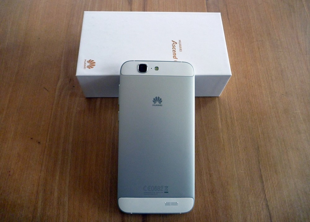 1 Android Huawei Phablet test Testbericht