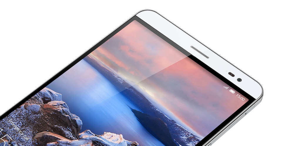 Android Huawei MWC2015