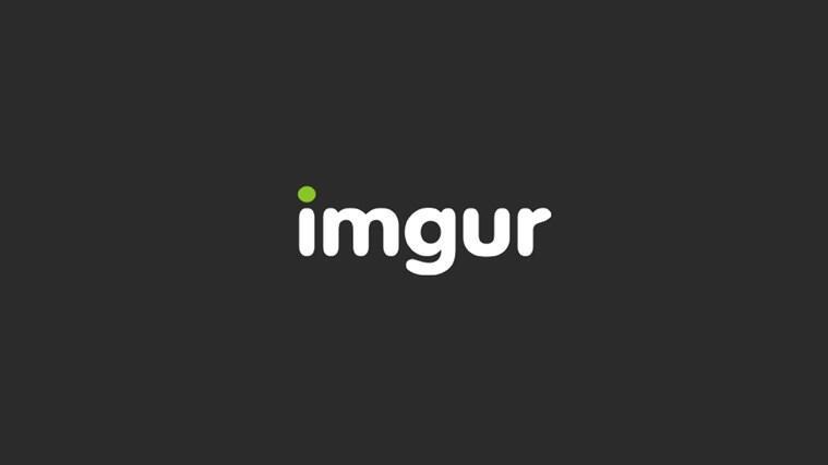 Android app Imgur iOS