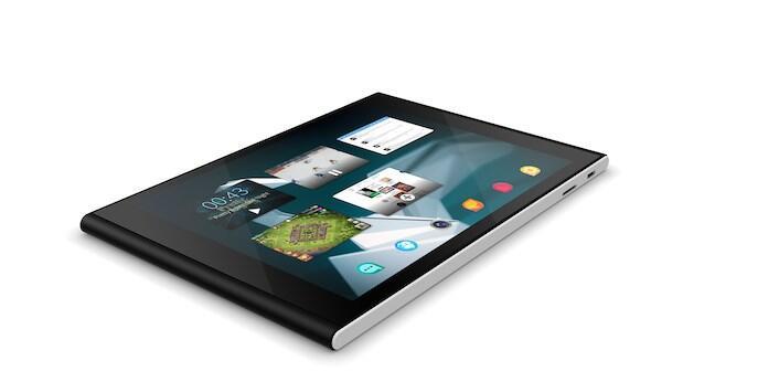 Erstattung Jolla Jolla Tablet Sailfish OS