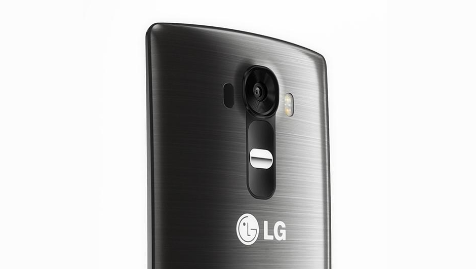 Android g4 LG teaser Video