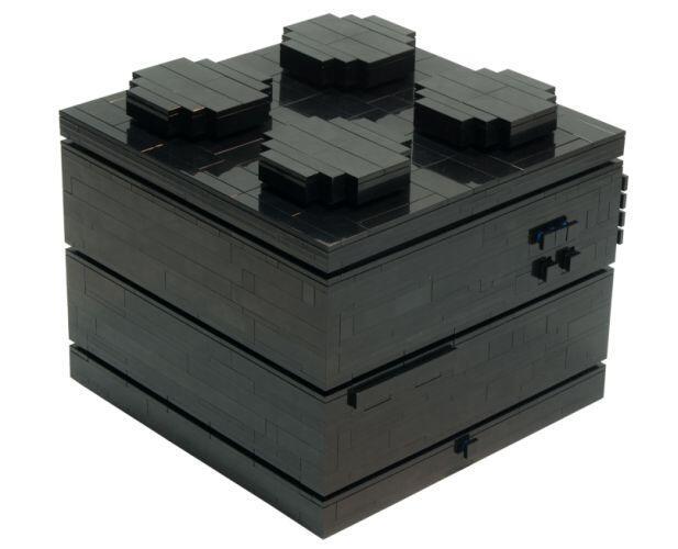 Gehäuse intel lego pc Windows