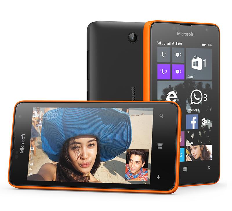DUAL-Sim Lumia microsoft Smartphone Windows Phone