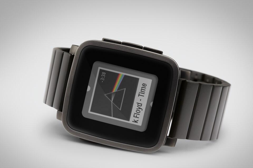 Apple Pebble preise smartwatch watch Wearable
