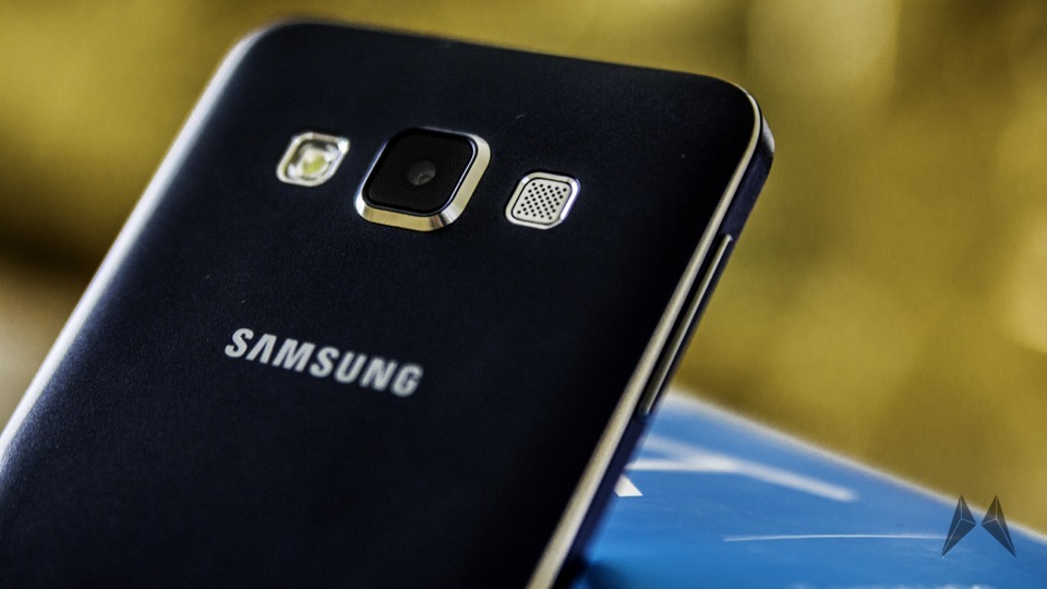 a8 Android galaxy Samsung