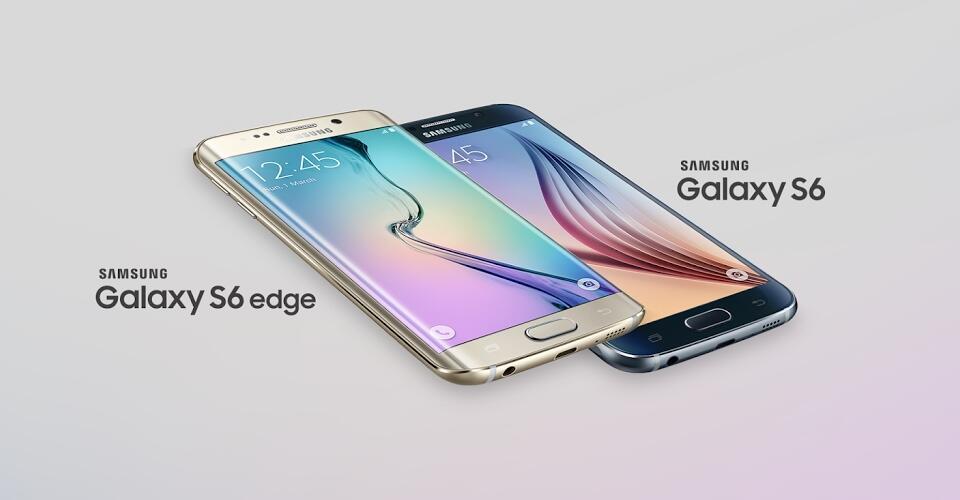 MWC2015 preis s6 s6 edge Samsung shopping Smartphones