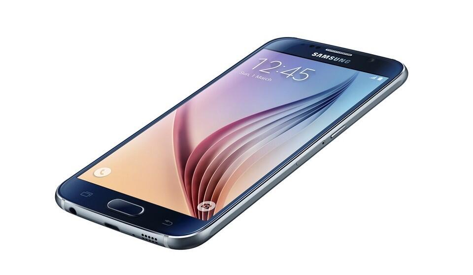 aff deal Galaxy S6 Samsung