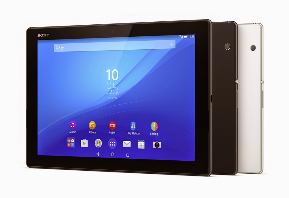 aff Sony tablet z4
