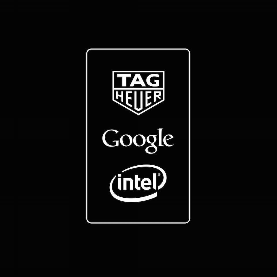 Android Google intel luxus schweiz Tag heuer wear Wearable